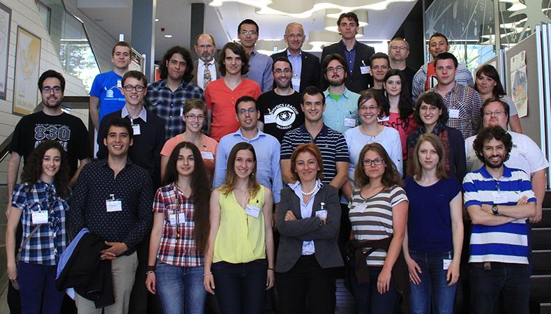 3rd Young Minds Leadership Meeting Paris